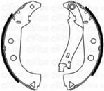 Комплект тормозных колодок Cifam 153087