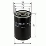 Масляный фильтр Bosch 0986452003