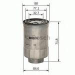 Топливный фильтр Bosch BO 1457434201