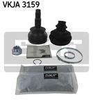 Шарнирный комплект, приводной вал Skf VKJA 3159