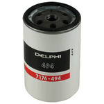 Топливный фильтр Delphi HDF494