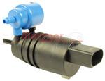 Водяной насос, система очистки окон Metzger MG 2220008