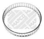 Зубчатый диск импульсного датчика, противобл. устр. (задняя ось двусторонне) Mapco 76832