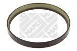 Зубчатый диск импульсного датчика, противобл. устр. (задняя ось двусторонне) Mapco 76851