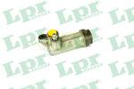 Рабочий цилиндр, система сцепления Lpr 8103