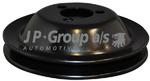 Ременной шкив, водяной насос Jp Group 1114150100