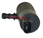 Водяной насос, система очистки фар Metzger MG 2220023