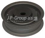 Натяжной ролик, ремень грм Jp Group 1112201700