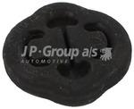 Кронштейн, глушитель Jp Group 1121603400
