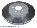 Тормозной диск Blue Print ADA104370
