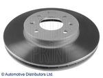 Тормозной диск (передний мост) Blue Print ADG043177