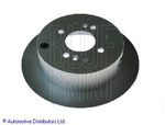 Тормозной диск (задний мост) Blue Print ADG04388
