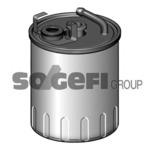 Топливный фильтр Purflux CS484