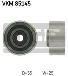 Паразитный / ведущий ролик, зубчатый ремень Skf VKM85145