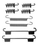 Комплектующие, стояночная тормозная система Hella 8DZ 355 201-931
