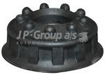 Опорное кольцо, опора стойки амортизатора (задний мост) Jp Group 1152300500