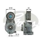 Натяжной ролик, поликлиновой  ремень Gates T39062