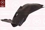 Обшивка, колесная ниша (спереди слева) Klokkerholm 0085385