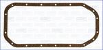 Прокладка, маслянный поддон Ajusa AJ 14027100