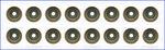 Комплект прокладок, стержень клапана Ajusa 57032000