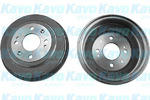 Тормозной барабан Kavo Parts BD2460