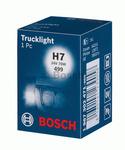 Лампа накаливания, основная фара Bosch 1987302471