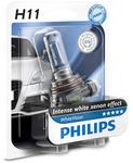 Лампа накаливания, фара дальнего света Philips 12362WHVB1