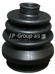 Пыльник, приводной вал (со стороны коробки передач) Jp Group 1243700600