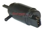 Водяной насос, система очистки окон Metzger MG 2220003