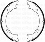 Комплект тормозных колодок, стояночная тормозная система Cifam 153242