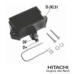 Регулятор генератора Hitachi 2500681