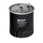 Топливный фильтр Hengst Filter H140WK01