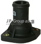 Фланец охлаждающей жидкости (сзади) Jp Group 1114500600