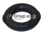 Кронштейн, глушитель (глушитель выхлопных газов конечный) Jp Group 1121603500