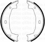 Комплект тормозных колодок, стояночная тормозная система Cifam 153-018