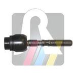 Осевой шарнир, рулевая тяга (передняя ось, двусторонне) Rts 9200110