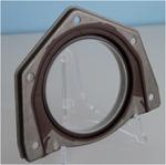 Уплотняющее кольцо, коленчатый вал (со стороны коробки передач) Corteco 12015763B