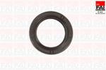 Уплотняющее кольцо, коленчатый вал Fai Autoparts OS336