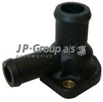 Фланец охлаждающей жидкости Jp Group 1114500700