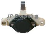 Регулятор генератора Jp Group 1190201000