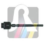 Осевой шарнир, рулевая тяга (передняя ось, двусторонне) Rts 92.00136