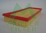 Воздушный фильтр Muller Filter PA87