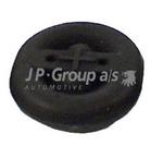 Кронштейн, глушитель Jp Group 1121602600