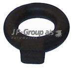 Кронштейн, система выпуска ог Jp Group 1121602700