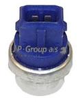 Датчик, температура охлаждающей жидкости Jp Group 1193100800