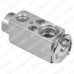 Расширительный клапан, кондиционер Delphi TSP0585026