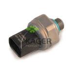 Пневматический выключатель, кондиционер Kager 94-2033