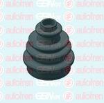 Комплект пылника, приводной вал (со стороны колеса) Autofren Seinsa D8145