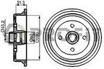 Тормозной барабан Profit PR 5020-0002
