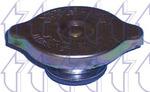 Крышка, резервуар охлаждающей жидкости Triclo 318070
